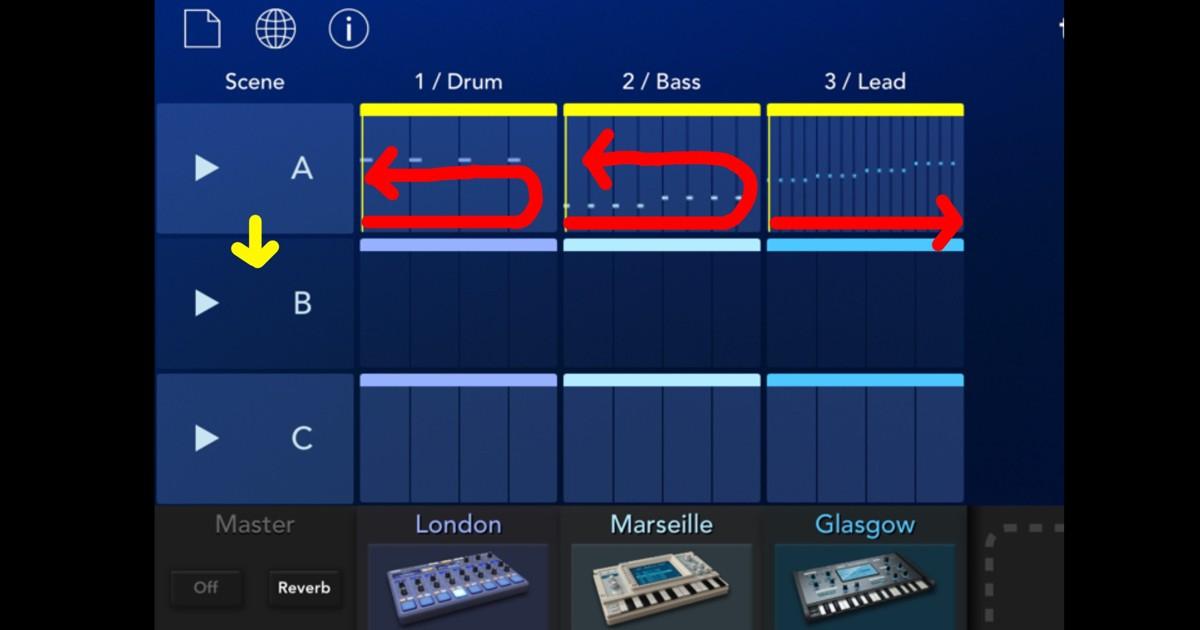 KORG Gadget 2 iPad版
