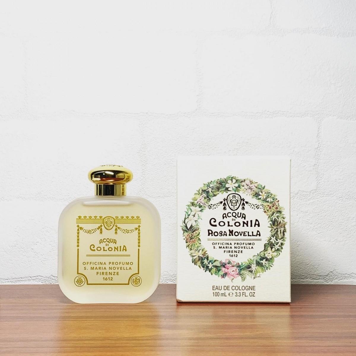"<a href=""https://buy.smnovella.jp/7010399"">香りは「ローザノヴェッラ」シトラス香る爽やかさ。</a>"