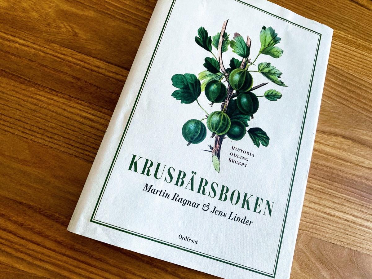 グースベリーの歴史・栽培法・レシピに関するオタク情報が満載